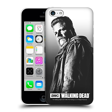 Official Amc The Walking Dead Filtered Portraits Abraham Hard Back Case For Apple Iphone 5C