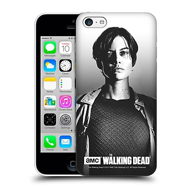 Official Amc The Walking Dead Filtered Portraits Maggie Hard Back Case For Apple Iphone 5C