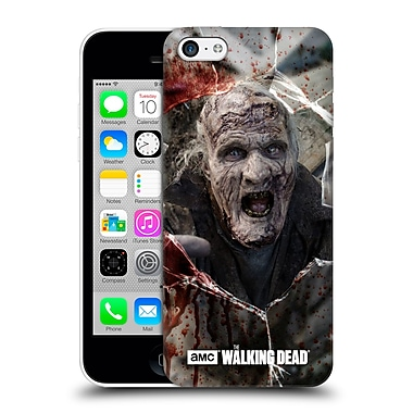 Official Amc The Walking Dead Walkers Hungry Hard Back Case For Apple Iphone 5C