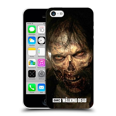 Official Amc The Walking Dead Walkers Stare Hard Back Case For Apple Iphone 5C