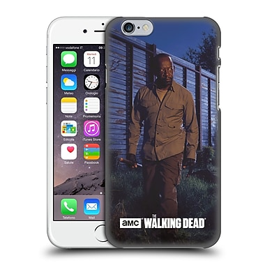 Official Amc The Walking Dead Filtered Characters Morgan Hard Back Case For Apple Iphone 6 / 6S