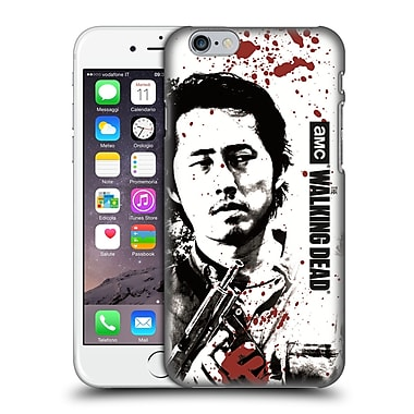 Official Amc The Walking Dead Gore Reload Hard Back Case For Apple Iphone 6 / 6S