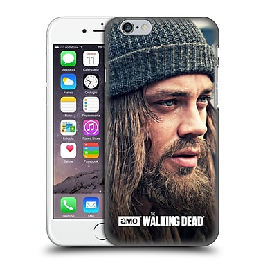 Official Amc The Walking Dead Jesus Staring Into Distance Hard Back Case For Apple Iphone 6 / 6S