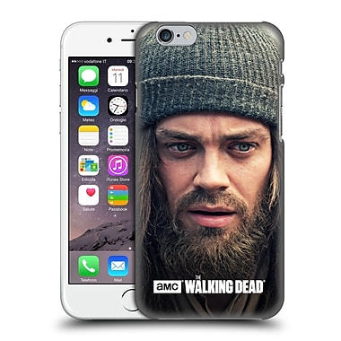 Official Amc The Walking Dead Jesus Thinking Hard Back Case For Apple Iphone 6 / 6S