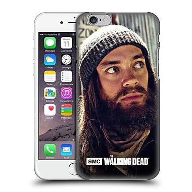 Official Amc The Walking Dead Jesus Watchful Hard Back Case For Apple Iphone 6 / 6S