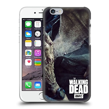 Official Amc The Walking Dead Key Art Necklace Hard Back Case For Apple Iphone 6 / 6S