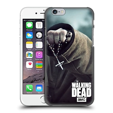 Official Amc The Walking Dead Key Art Rosary Hard Back Case For Apple Iphone 6 / 6S