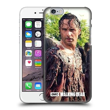 Official Amc The Walking Dead Rick Grimes Walker Guts Hard Back Case For Apple Iphone 6 / 6S