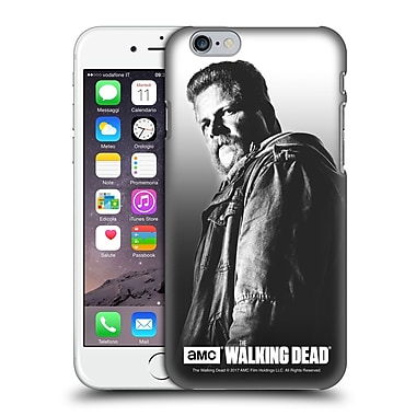 Official Amc The Walking Dead Filtered Portraits Abraham Hard Back Case For Apple Iphone 6 / 6S