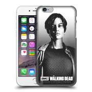 Official Amc The Walking Dead Filtered Portraits Maggie Hard Back Case For Apple Iphone 6 / 6S