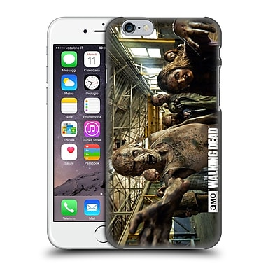 Official Amc The Walking Dead Walker Character Walker Chase Hard Back Case For Apple Iphone 6 / 6S