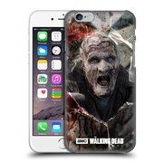 Official Amc The Walking Dead Walkers Hungry Hard Back Case For Apple Iphone 6 / 6S