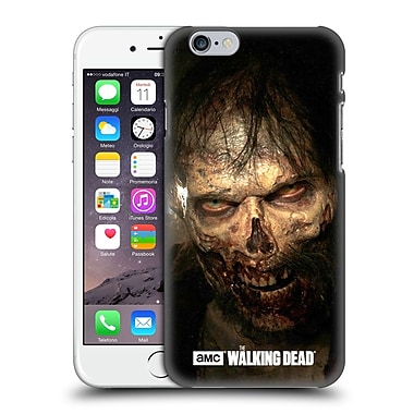 Official Amc The Walking Dead Walkers Stare Hard Back Case For Apple Iphone 6 / 6S