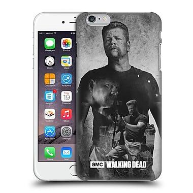 Official Amc The Walking Dead Exposure Abraham Hard Back Case For Apple Iphone 6 Plus / 6S Plus