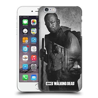 Official Amc The Walking Dead Exposure Morgan Hard Back Case For Apple Iphone 6 Plus / 6S Plus