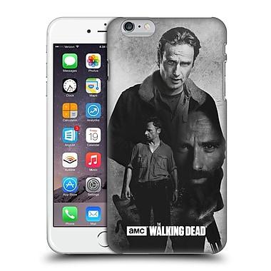 Official Amc The Walking Dead Exposure Rick Hard Back Case For Apple Iphone 6 Plus / 6S Plus