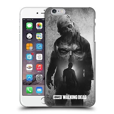Official Amc The Walking Dead Exposure Walker Hard Back Case For Apple Iphone 6 Plus / 6S Plus