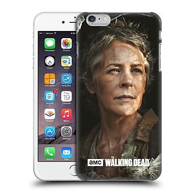 Official Amc The Walking Dead Filtered Characters Carol Hard Back Case For Apple Iphone 6 Plus / 6S Plus