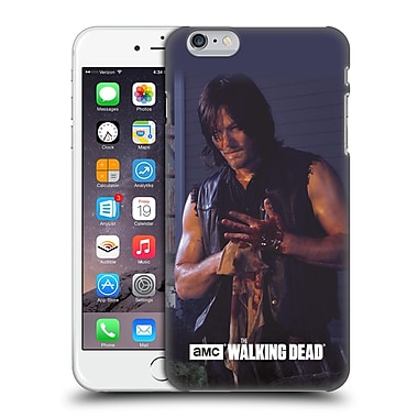 Official Amc The Walking Dead Filtered Characters Daryl Hard Back Case For Apple Iphone 6 Plus / 6S Plus
