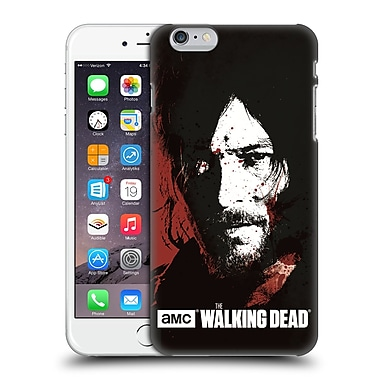 Official Amc The Walking Dead Gore Blood Bath Daryl Hard Back Case For Apple Iphone 6 Plus / 6S Plus