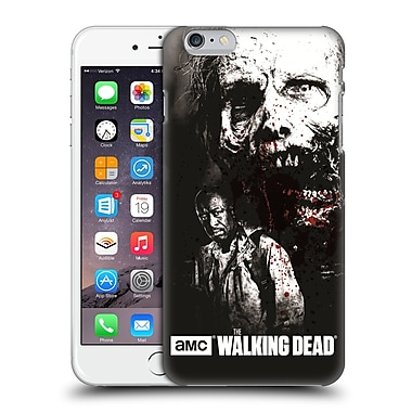 Official Amc The Walking Dead Gore Morgan And Lurker Hard Back Case For Apple Iphone 6 Plus / 6S Plus