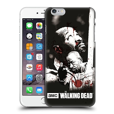 Official Amc The Walking Dead Gore Morgan Hard Back Case For Apple Iphone 6 Plus / 6S Plus