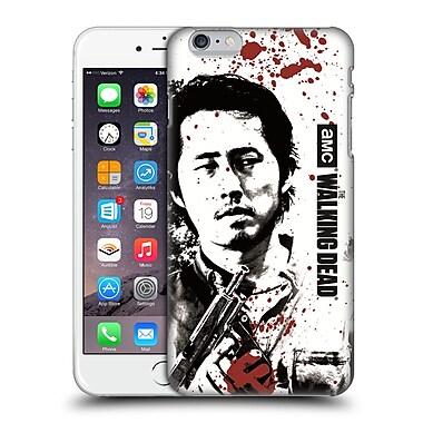 Official Amc The Walking Dead Gore Reload Hard Back Case For Apple Iphone 6 Plus / 6S Plus