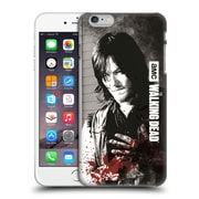 Official Amc The Walking Dead Gore Wounded Hand Hard Back Case For Apple Iphone 6 Plus / 6S Plus