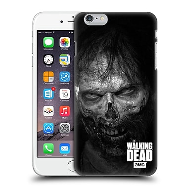 Official Amc The Walking Dead Logo Stare Hard Back Case For Apple Iphone 6 Plus / 6S Plus
