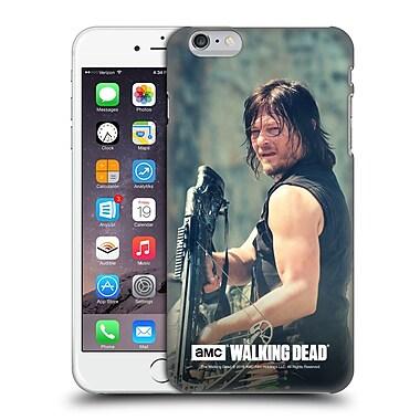 Official Amc The Walking Dead Daryl Dixon Archer Hard Back Case For Apple Iphone 6 Plus / 6S Plus