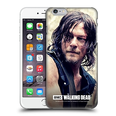 Official Amc The Walking Dead Daryl Dixon Half Body Hard Back Case For Apple Iphone 6 Plus / 6S Plus