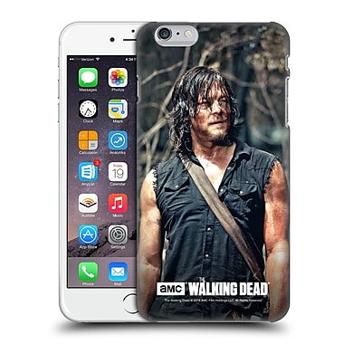 Official Amc The Walking Dead Daryl Dixon Look Hard Back Case For Apple Iphone 6 Plus / 6S Plus