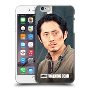 Official Amc The Walking Dead Glenn Rhee Looking Sideways Hard Back Case For Apple Iphone 6 Plus / 6S Plus