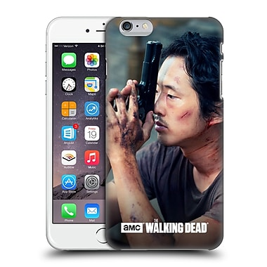 Official Amc The Walking Dead Glenn Rhee Deep In Thought Hard Back Case For Apple Iphone 6 Plus / 6S Plus
