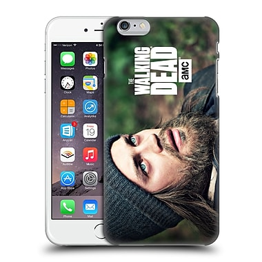 Official Amc The Walking Dead Jesus Looking Up Hard Back Case For Apple Iphone 6 Plus / 6S Plus