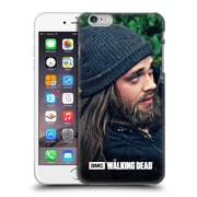 Official Amc The Walking Dead Jesus Profile Hard Back Case For Apple Iphone 6 Plus / 6S Plus