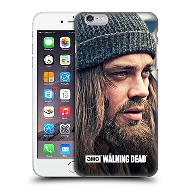 Official Amc The Walking Dead Jesus Staring Into Distance Hard Back Case For Apple Iphone 6 Plus / 6S Plus