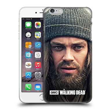 Official Amc The Walking Dead Jesus Thinking Hard Back Case For Apple Iphone 6 Plus / 6S Plus