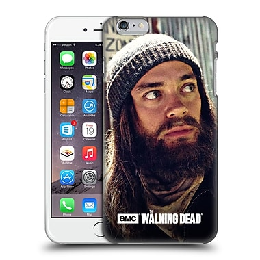 Official Amc The Walking Dead Jesus Watchful Hard Back Case For Apple Iphone 6 Plus / 6S Plus