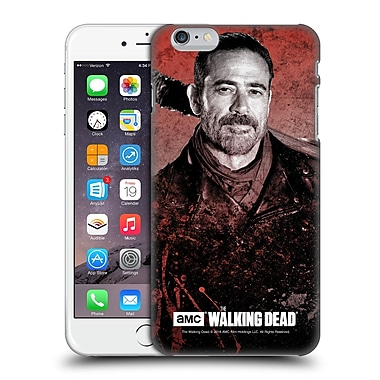 Official Amc The Walking Dead Negan Lucille 2 Hard Back Case For Apple Iphone 6 Plus / 6S Plus
