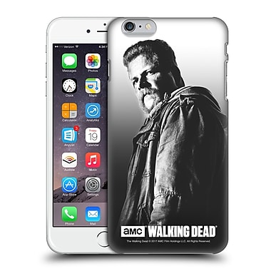Official Amc The Walking Dead Filtered Portraits Abraham Hard Back Case For Apple Iphone 6 Plus / 6S Plus