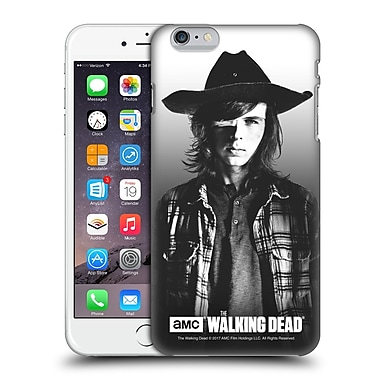 Official Amc The Walking Dead Filtered Portraits Carl Hard Back Case For Apple Iphone 6 Plus / 6S Plus