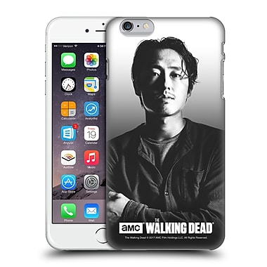 Official Amc The Walking Dead Filtered Portraits Glenn Hard Back Case For Apple Iphone 6 Plus / 6S Plus