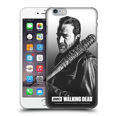 Official Amc The Walking Dead Filtered Portraits Negan Hard Back Case For Apple Iphone 6 Plus / 6S Plus