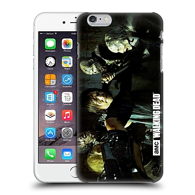 Official Amc The Walking Dead Walker Character Daryl Gun Hard Back Case For Apple Iphone 6 Plus / 6S Plus