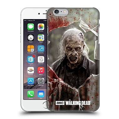 Official Amc The Walking Dead Walkers Angry Hard Back Case For Apple Iphone 6 Plus / 6S Plus