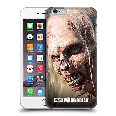 Official Amc The Walking Dead Walkers Grin Hard Back Case For Apple Iphone 6 Plus / 6S Plus