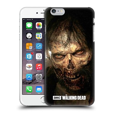 Official Amc The Walking Dead Walkers Stare Hard Back Case For Apple Iphone 6 Plus / 6S Plus