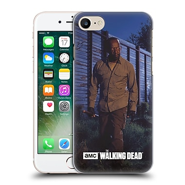 Official Amc The Walking Dead Filtered Characters Morgan Hard Back Case For Apple Iphone 7