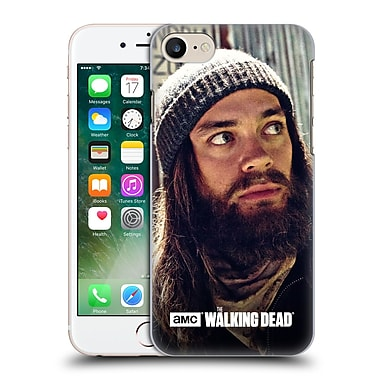 Official Amc The Walking Dead Jesus Watchful Hard Back Case For Apple Iphone 7